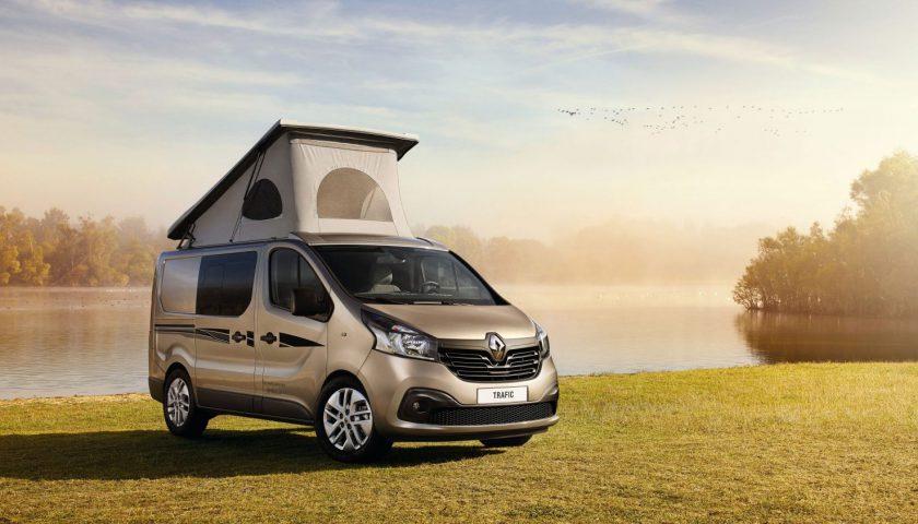 CaravanLive, Caravan, Camper, Live