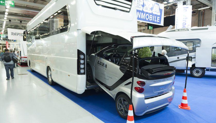 Caravan Live erleben Bern